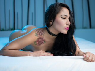 Jasminlive nude camshow AndreaBens